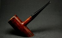 une pipe de João Madail - Scorpius Pipes