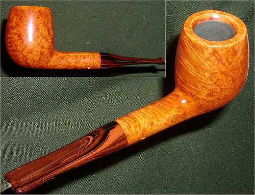 Tom Richard pipe